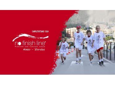 Une course sans limites autour du monde : la No Finish Line International