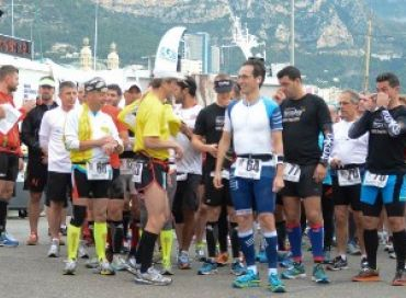 Records battus pour la No Finish Line 2014