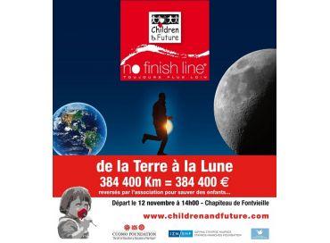 17ème No Finish Line à Monaco : décrochez la lune !