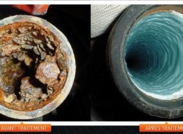 Nuflow : du nouveau dans nos tuyaux
