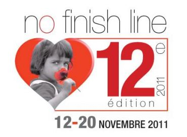 La No Finish Line explose les compteurs