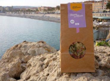 La nouvelle herboristerie à Nice