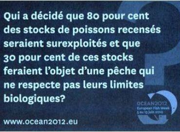 Océan 2012, pour une transformation (durable) de la politique européenne de la pêche