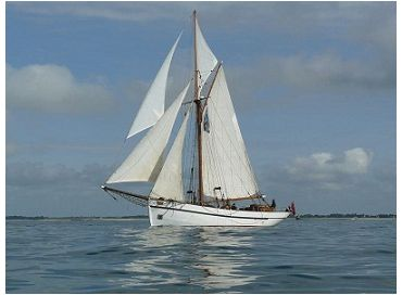 Oléron : naviguez avec Lola of Skagen