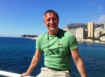 Paolo Sari le Chef étoilé 100% bio
