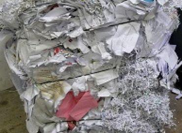Recyclage du papier : peut mieux faire !