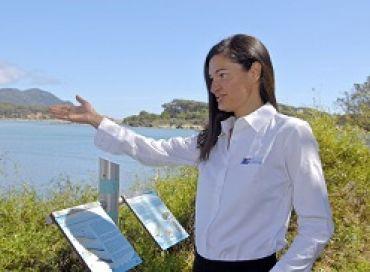 Un appel à l'unisson pour la haute mer, avenir de l'humanité