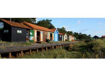 Conservation du patrimoine ostréicole sur l'île d'Oléron