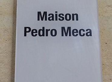 Hommage à Pedro Meca, figure de la lutte contre l'exclusion
