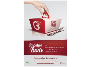 Monaco s'engage contre le gaspillage alimentaire