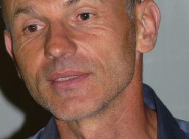Maurice Meyer au salon Biobernai