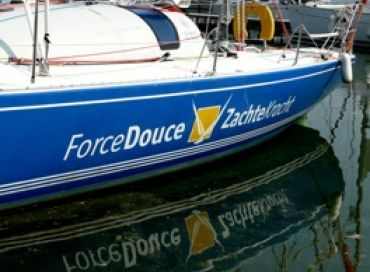 Force Douce destination Nieupoort