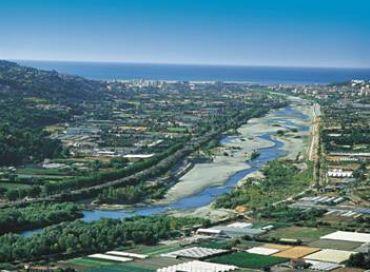 Nice, ville verte de la Méditerranée