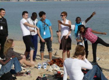 Parlement Mondial de la Jeunesse pour L'eau