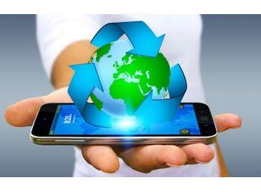 Les collégiens luttent contre la pollution numérique
