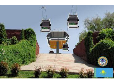 Le téléphérique, un nouveau mode de transport urbain