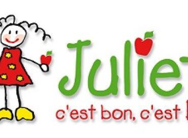 Pomme Juliet, la seule pomme bio au monde