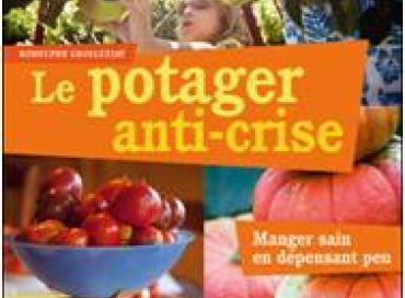 Le potager anti-crise