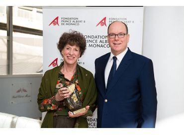 Prix du Prince 2017 pour la philanthropie innovante