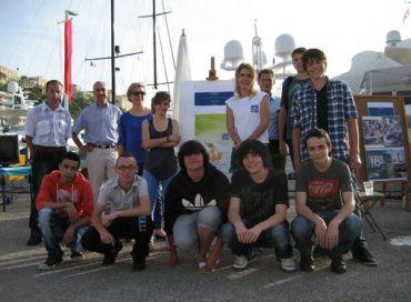 Un projet ethique pour les jeunes de Monaco