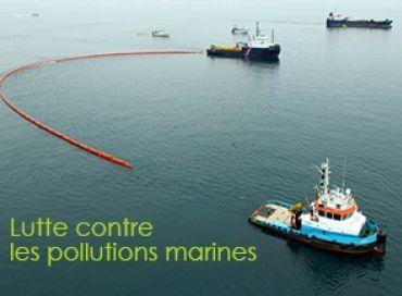 Le plan RamogePol contre la pollution en Méditerranée