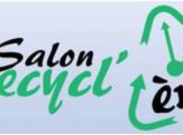 Salon Recycl'ère, entrez dans l'ère du recyclage !