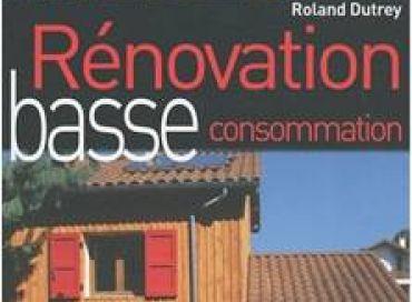Rénovation basse consommation !