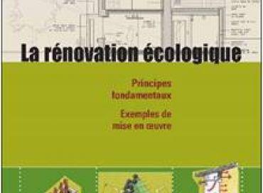 La rénovation écologique
