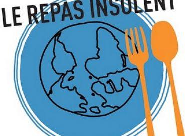 Repas Insolent