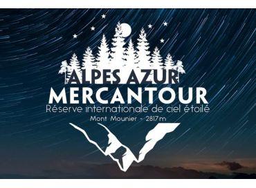 Les Alpes-Maritimes en route vers les étoiles !
