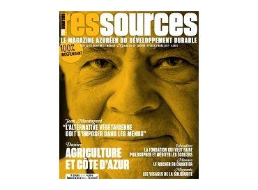 Ressources n°6 : un magazine porteur d'espoir pour 2017