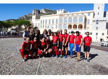 Run for Laura : un semi-marathon caritatif pour les victimes des attentats de Nice