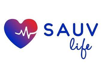 SAUV Life - L'application qui sauve des vies