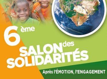 Salon des Solidarités 2016