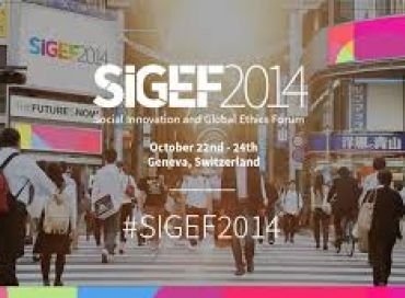 SIGEF 2014 by Horyou