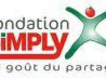 La Fondation Simply et les épiceries solidaires