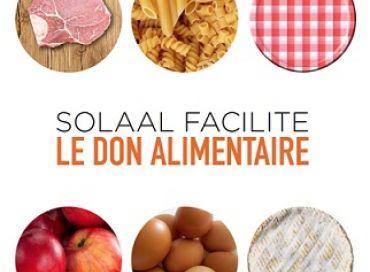 SOLAAL : Solidarité des Producteurs Agricoles et des filières  Alimentaires