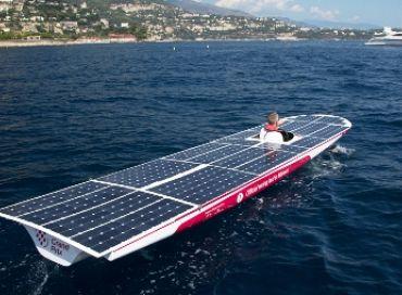 Solar 1 Monte Carlo Cup
