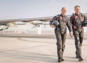 Solar Impulse un tour du monde au soleil