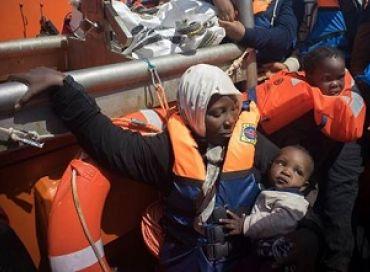 L'association SOS Méditerranée pour sauver des vies