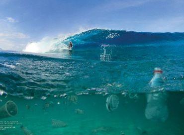 Surfrider foundation aux secours des océans