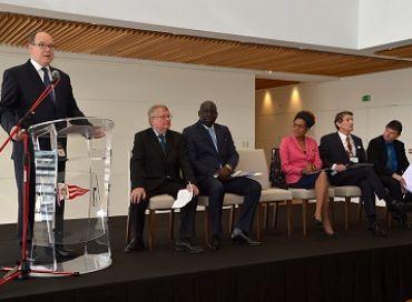 Symposium de Monaco : Médias et environnement en Méditerranée
