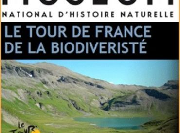 Tour de France de la Biodiversité du 5 au 27 juillet