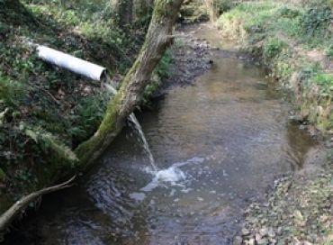 Le tout à l'égout en zone rurale