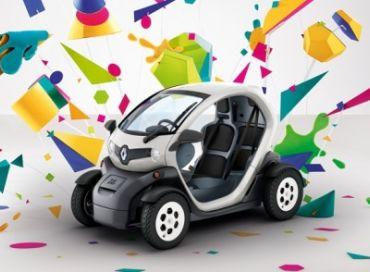 Renault : 2013 le virage vert