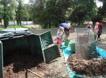 Univalom le compostage collectif