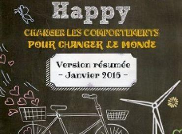 La Vie Happy : changer les comportements pour changer le monde
