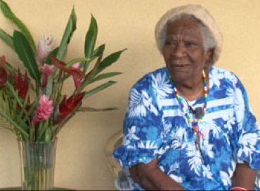 Paroles de vieux en Nouvelle Calédonie
