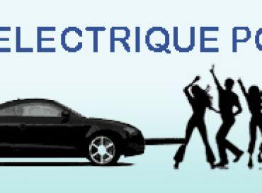 La voiture électrique populaire