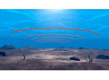 L'énergie des vagues pour produire de l'électricité